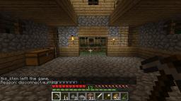 Vanilla Server Customizations v1.0.4 Minecraft Mod