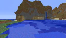 Wooden Cave Mansion Minecraft Map & Project