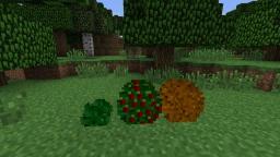 [1.0.0] Bush Mod (WIP) Minecraft Mod