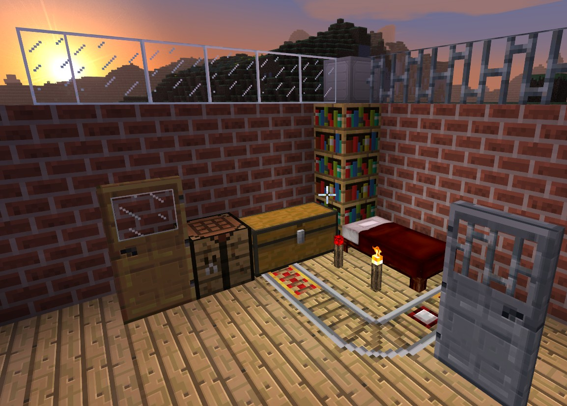 how to download a hd texture pack flub