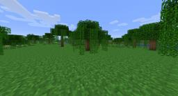Green Swamps 1.0 [No Modloader] Minecraft Mod