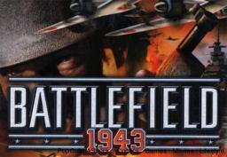 Battlefield 1943 Japanese Coast Minecraft Map & Project