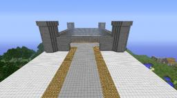 BaleCastle Phase 1 Minecraft Map & Project