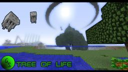 Tree Of Life 2.0 Minecraft Map & Project