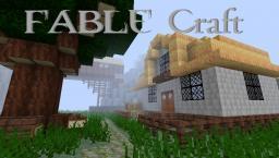 FableCraft Minecraft 1.1.1 Minecraft Texture Pack