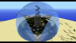 Minecraft timelapse - The globe - Minecraft Map & Project