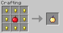 How To Change Crafting In Minecraft