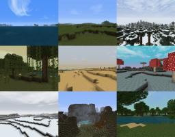 [1.6.1+] Misa's Realistic Texture Pack Minecraft