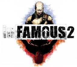 Infamous2 Pack Minecraft Texture Pack