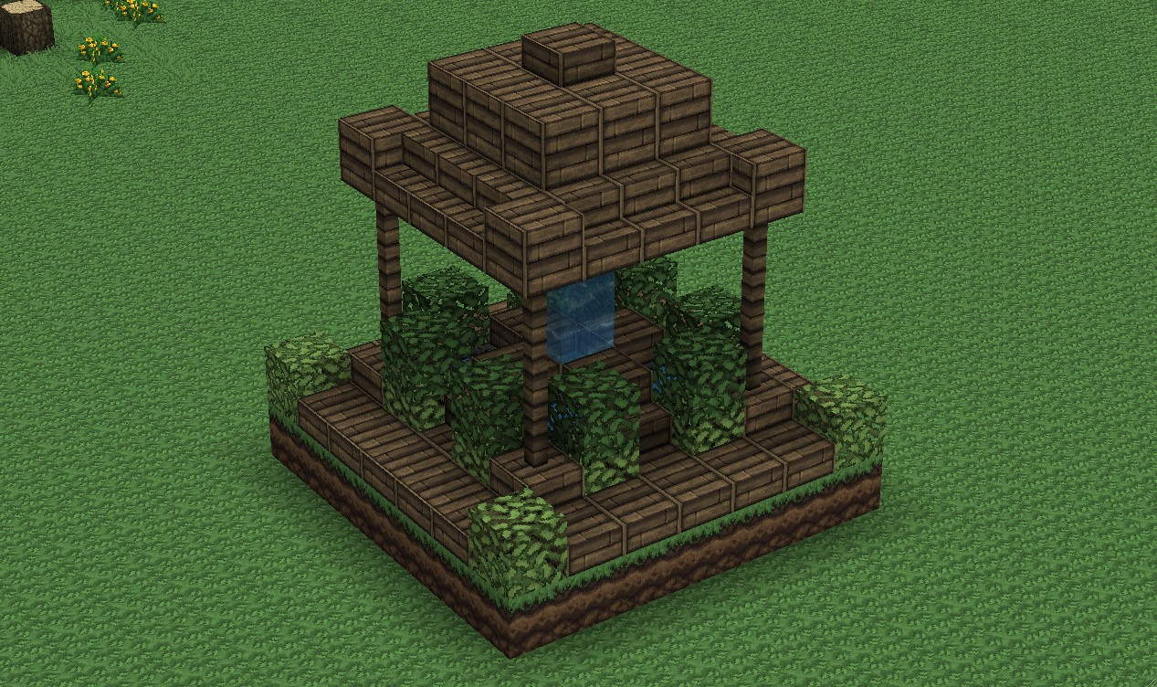 1598690 Jungle House And Boat Dock together with Hoe Lang Speel Jij Al The Sims further Boats together with News in addition 4649342. on minecraft house designs