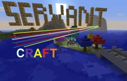 Servant_Craft!! Minecraft Server