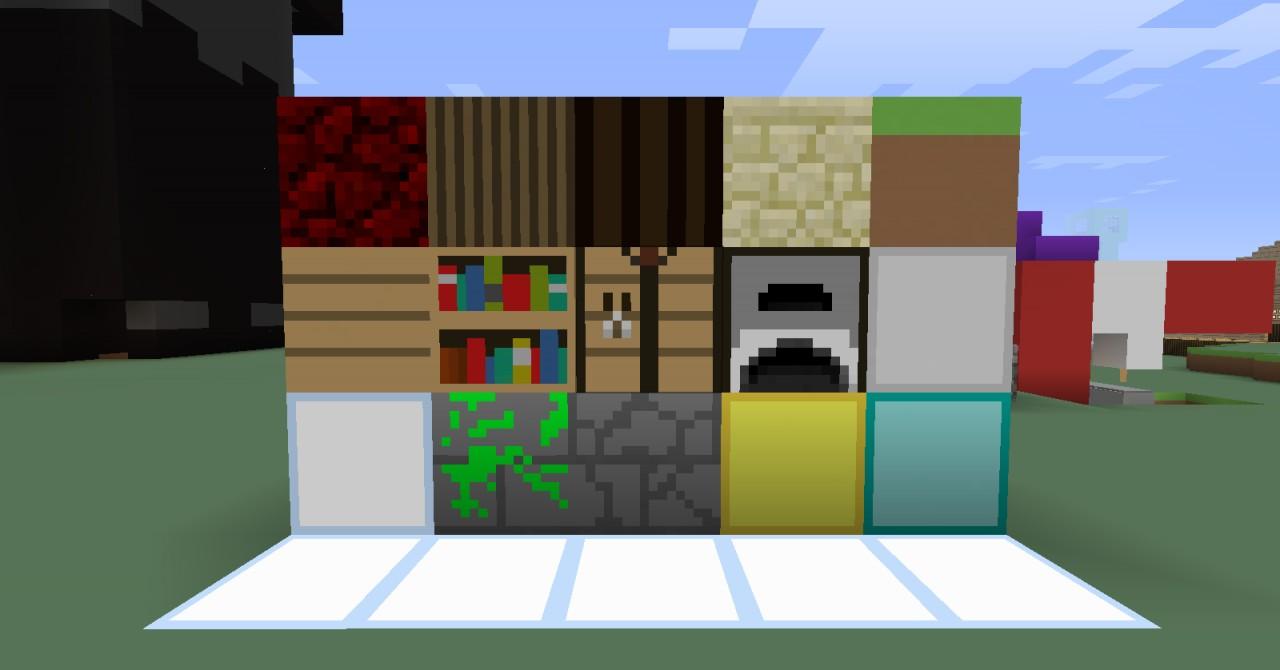 General Blocks