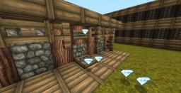 Creator's Economy Systems Minecraft Map & Project