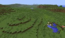 Jungle Cafe Minecraft Map & Project