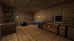 Box Craft Minecraft Texture Pack