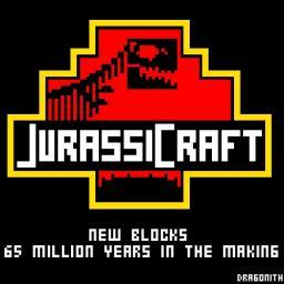 Minecraft Jurassic Park! Minecraft Project