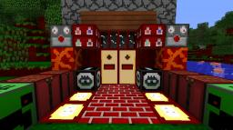 Alfies Pack Minecraft Texture Pack