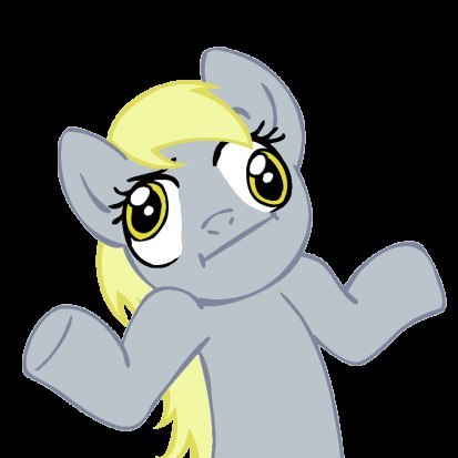 Derpy Hooves Fixed Minecraft Project