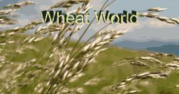 Wheat World ( Grain ) Minecraft