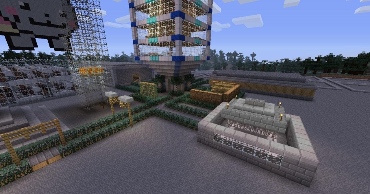 Minecraft Servers In Europe