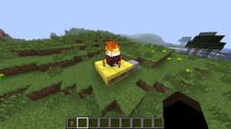 The herobrine chronicles Pt. 1 Minecraft