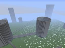 Giant Castle Project Minecraft Project