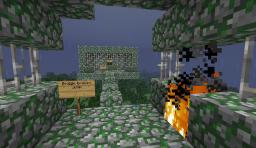 Jail break Adventure 2 ( EXTRA MAP ) Minecraft Map & Project