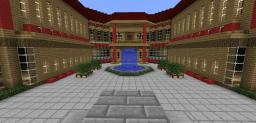 soon to be spawn for my new server Minecraft
