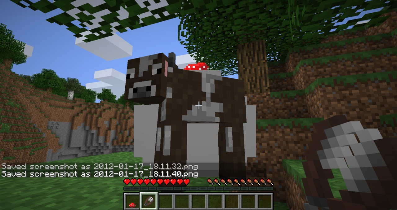 how to turn your crusher on in minecraft