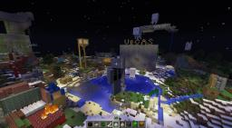 Zech VEGAS --Awesome Role Play Action! Minecraft Server