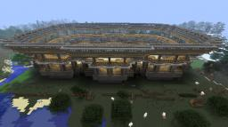 Mob Arena !! Minecraft Project
