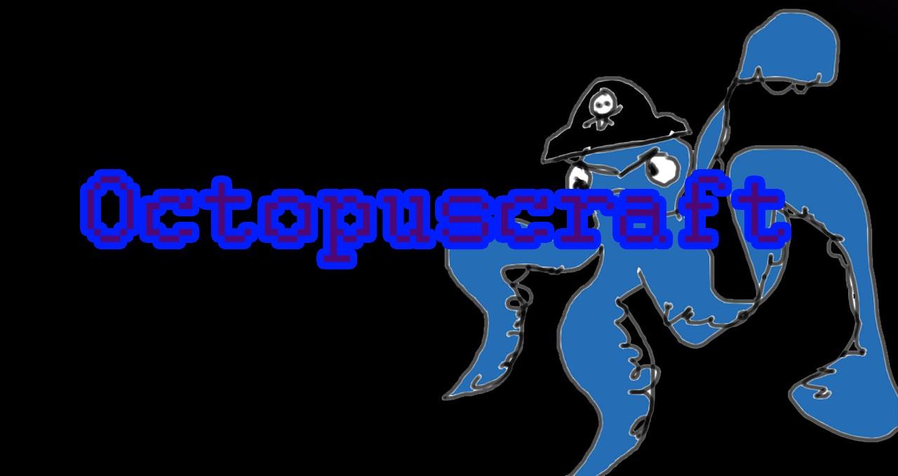 OctopusCraft