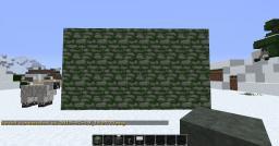 OVER GROUND Spawner omg!!!!!!!!!!! Minecraft Map & Project