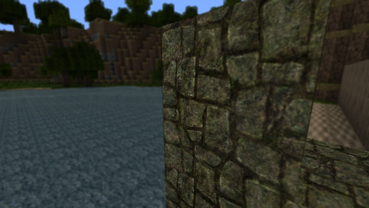[1.4] Viking Realistic Pack [128x128] Minecraft Texture Pack