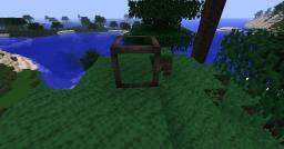 Drops From Glass 1.1.0 Minecraft Mod