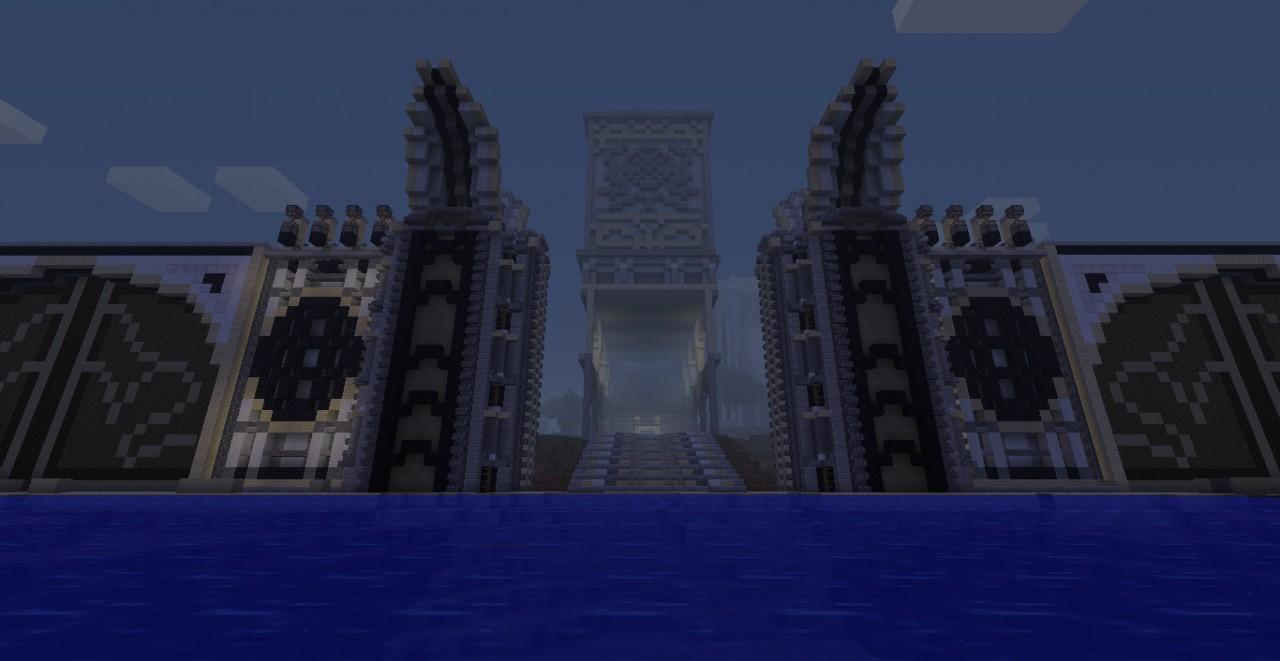 Paradigm Gates