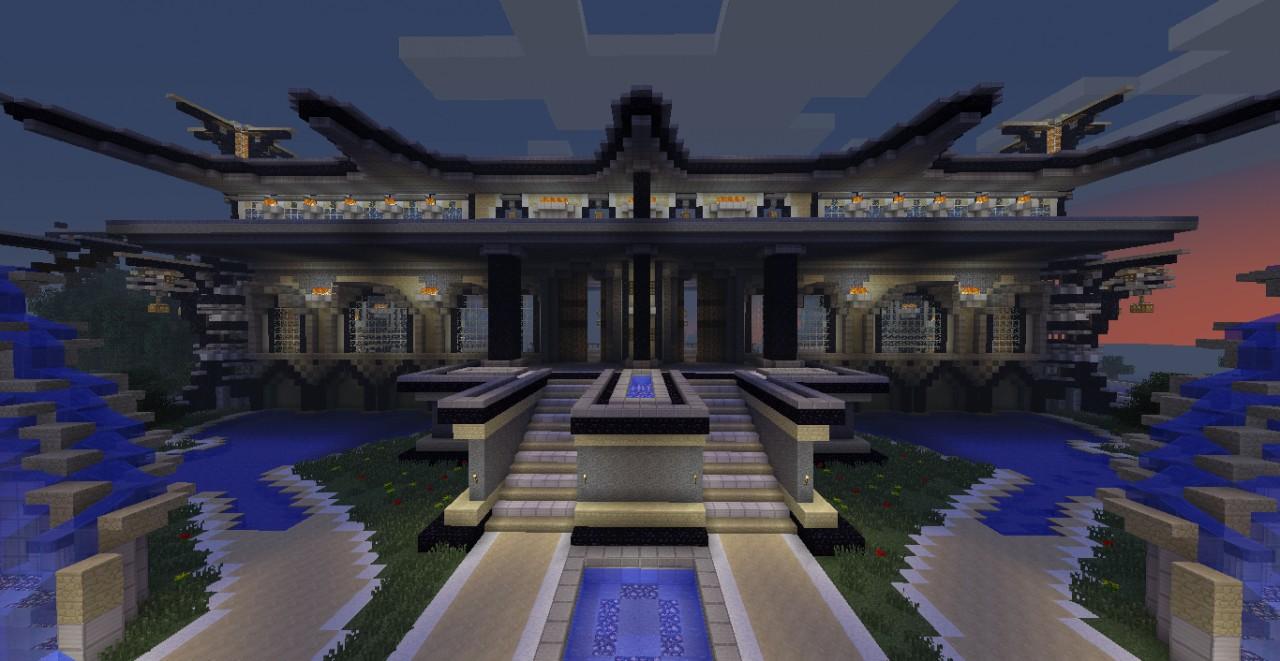 Paradigm Arena
