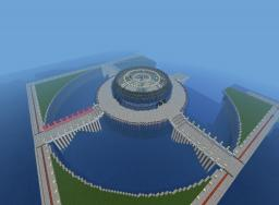 A new Spawnpoint for our new Server-City[Finished] Minecraft Map & Project