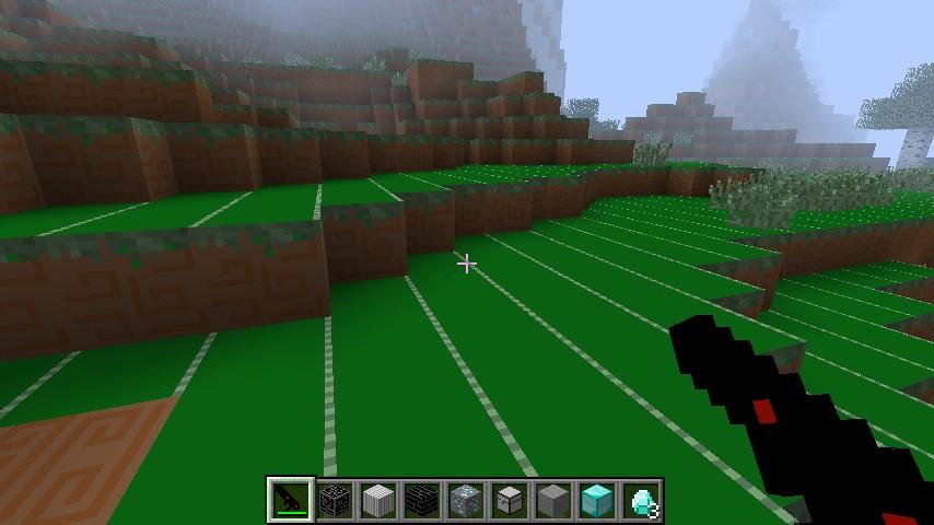 MinerWars Grass