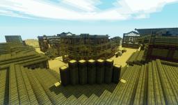Westwood - Western City Minecraft