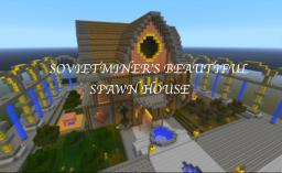 Beautiful Manor With Courtyard (FINISHED) Minecraft Map & Project