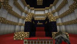 Jetski's Custom RFW Minecraft Map & Project