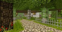 SummerFields  House Minecraft Map & Project