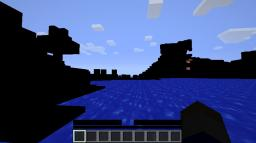 BlackCraft/ImpossibleCraft Minecraft Texture Pack