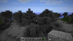 Depressed Texture Pack -_- 1.1.0 Minecraft