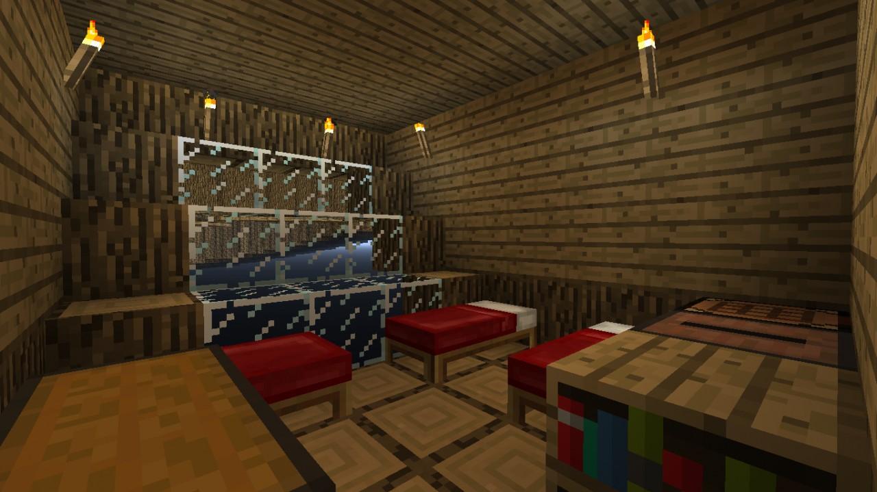 Deck 2 Crew's Quarter's 10 similar rooms