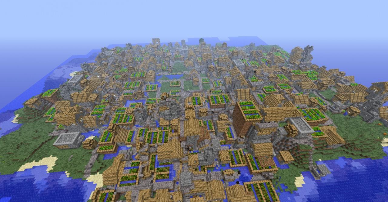 The Black Forest Minecraft Blog