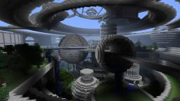 Project Eden Minecraft