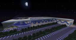 Aqua - World Minecraft Map & Project