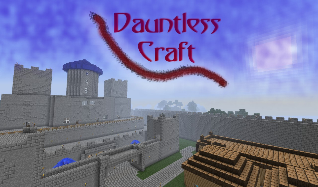 ~DauntlessCraft